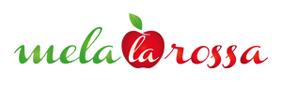 logo mela la rossa xsc