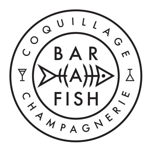 XSC LOGO BAR A FISH ESCAPE='HTML'