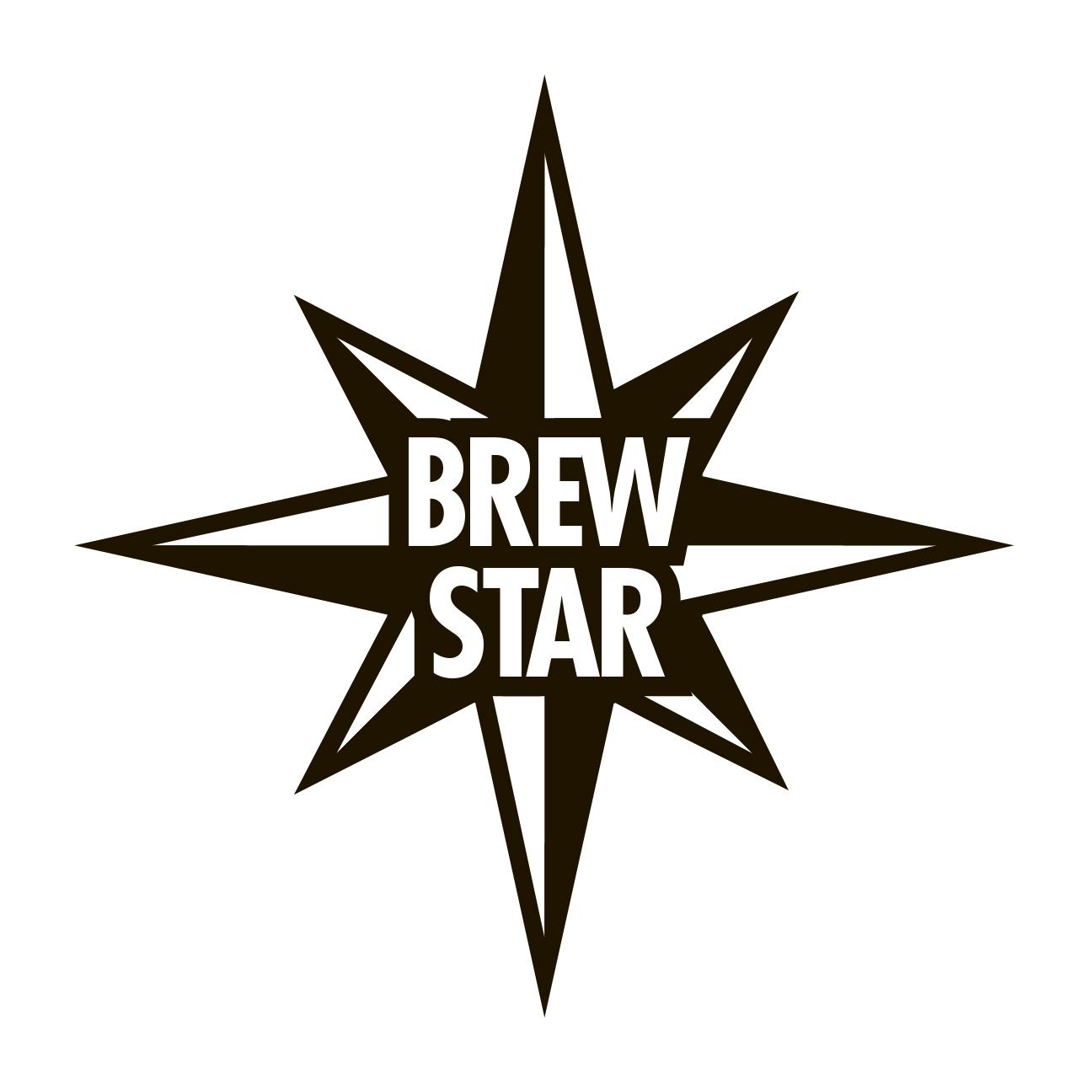 XSC LOGO BREW STAR